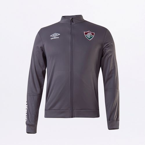 Jaqueta Masculina Umbro Fluminense Viagem 2021