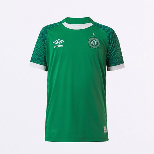 Camisa Junior Chapecoense Of.1 2021