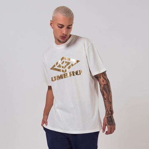Camiseta Masculina Umbro Diamond Strip