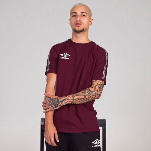 Camiseta Masculina Umbro Club