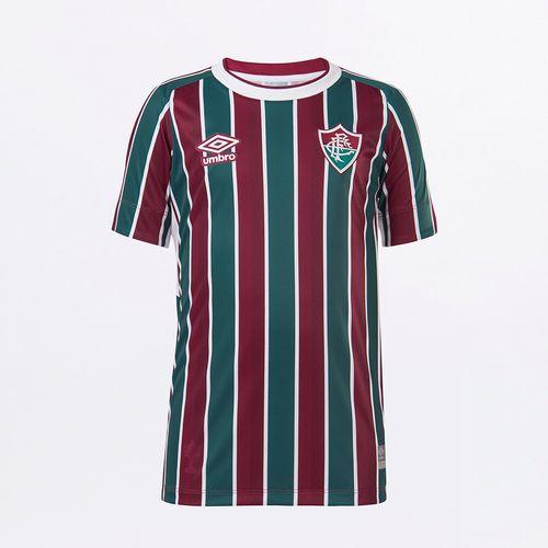 Camisa Junior Fluminense Of.1 2021