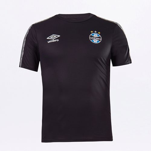 Camiseta Masculina Umbro Grêmio Concentração 2021