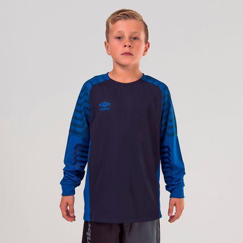 Camisa Ml Goleiro Junior Umbro Umbro Octos