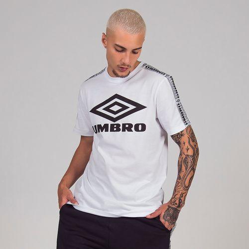 Camiseta Masculina Umbro Umbro Diamond Tape