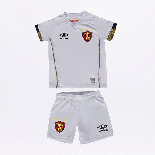 Kit Clube Infantil Umbro Sport Of.2 2021