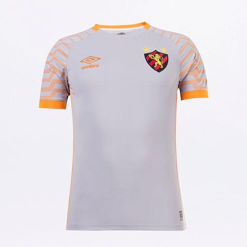 Camisa Mc Goleiro Masculina Umbro Sport Of. 2021