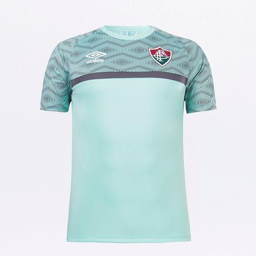 Camisa Masculina Umbro Fluminense Treino 2021