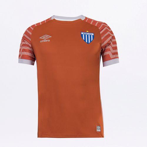 Camisa Mc Goleiro Masculina Umbro Avai Of. 2021
