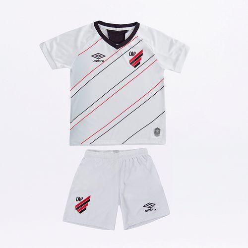 Kit Clube Infantil Umbro Cap Of.2 2020