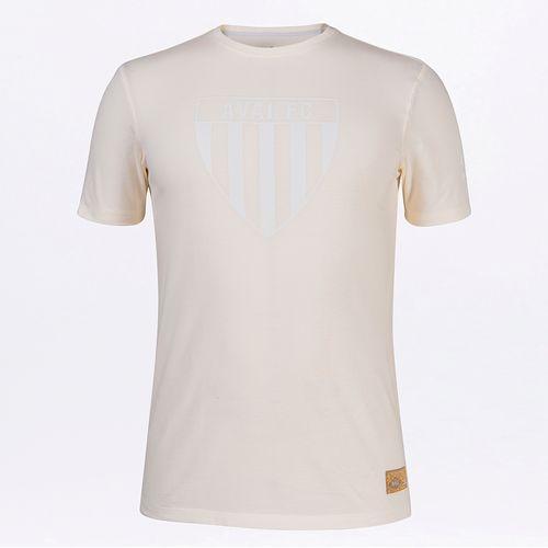 Camiseta Masculina Umbro Torcedor Retrô Avaí 2021