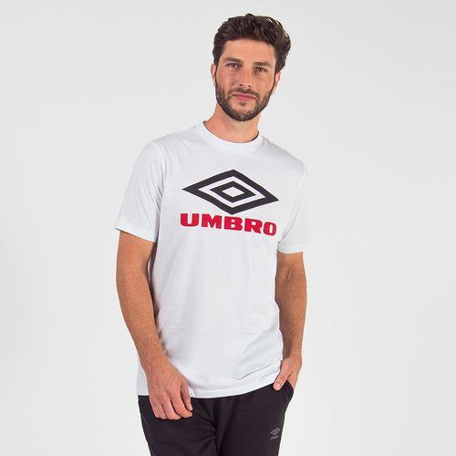 Camiseta Masculina Umbro Large Logo Duo