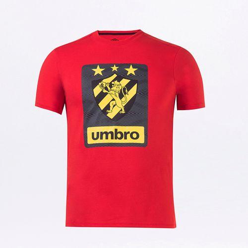 Camiseta Masculina Umbro Sport Concentração II 2021