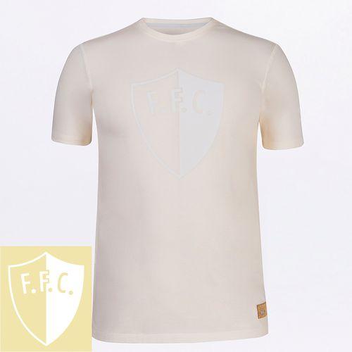 Camiseta Masculina Umbro Torcedor Retrô Fluminense 2021