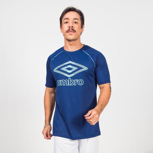 Camiseta Masculina Umbro Twr Texture Diamond