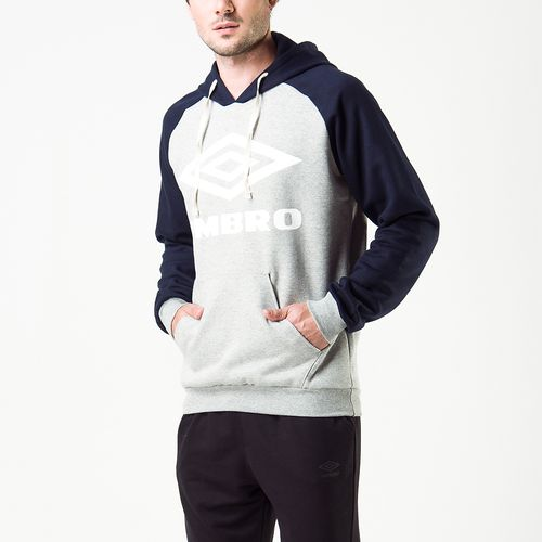 Blusão Masculino Umbro Twr Large Logo