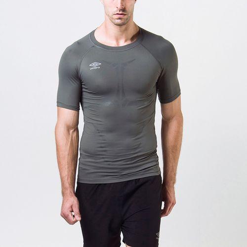 Camisa Masculina Umbro Térmica Twr Graphic