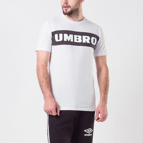 Camiseta Masculina Umbro Twr Letter