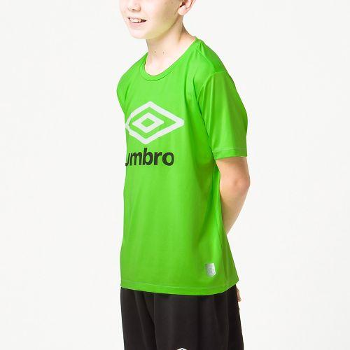 Camisa Junior Umbro Basic Uv
