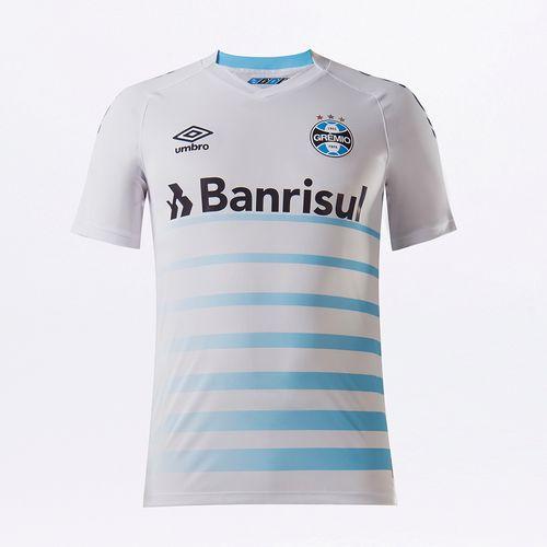 Camisa Masculina Umbro Gremio Of.2 2021 (Atleta) S/N